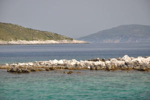 2012 isola di Arkoudi