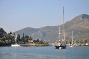 2012 Tranquil Bay - Cefalonia