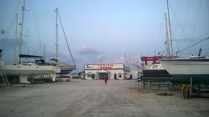 Ionion Marine