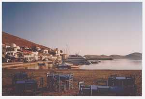 1996 Kea -korissia