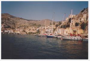 1996 Symi