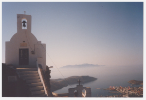 1996 Serifos