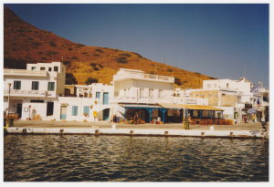 1996 katapola