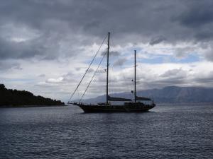 2008 Isola di Skorpio