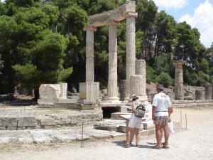 2008 Olimpia