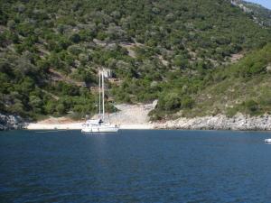 2008 Baia S. Andrea (Itaca)