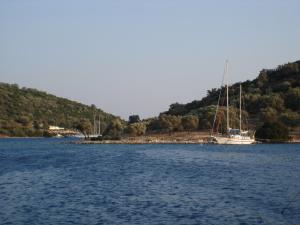 2008 Meganisi