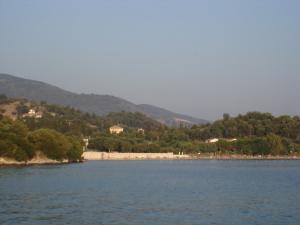 2008 Mourtos