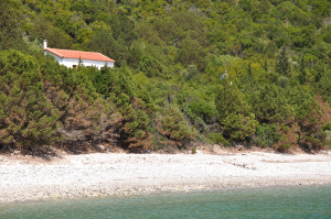 2009 Bay House