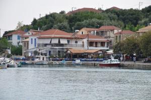 2009 Porto Kalamos