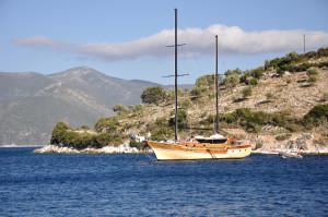 2010 Baia Limeni