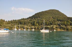 Tranquil bay - Nidri