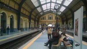 2015 Metropolitana del Pireo (linea 3)