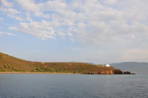 Isola Zoodòchos Pigì