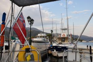 Marina di Trizonia