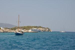 Isola di Moni