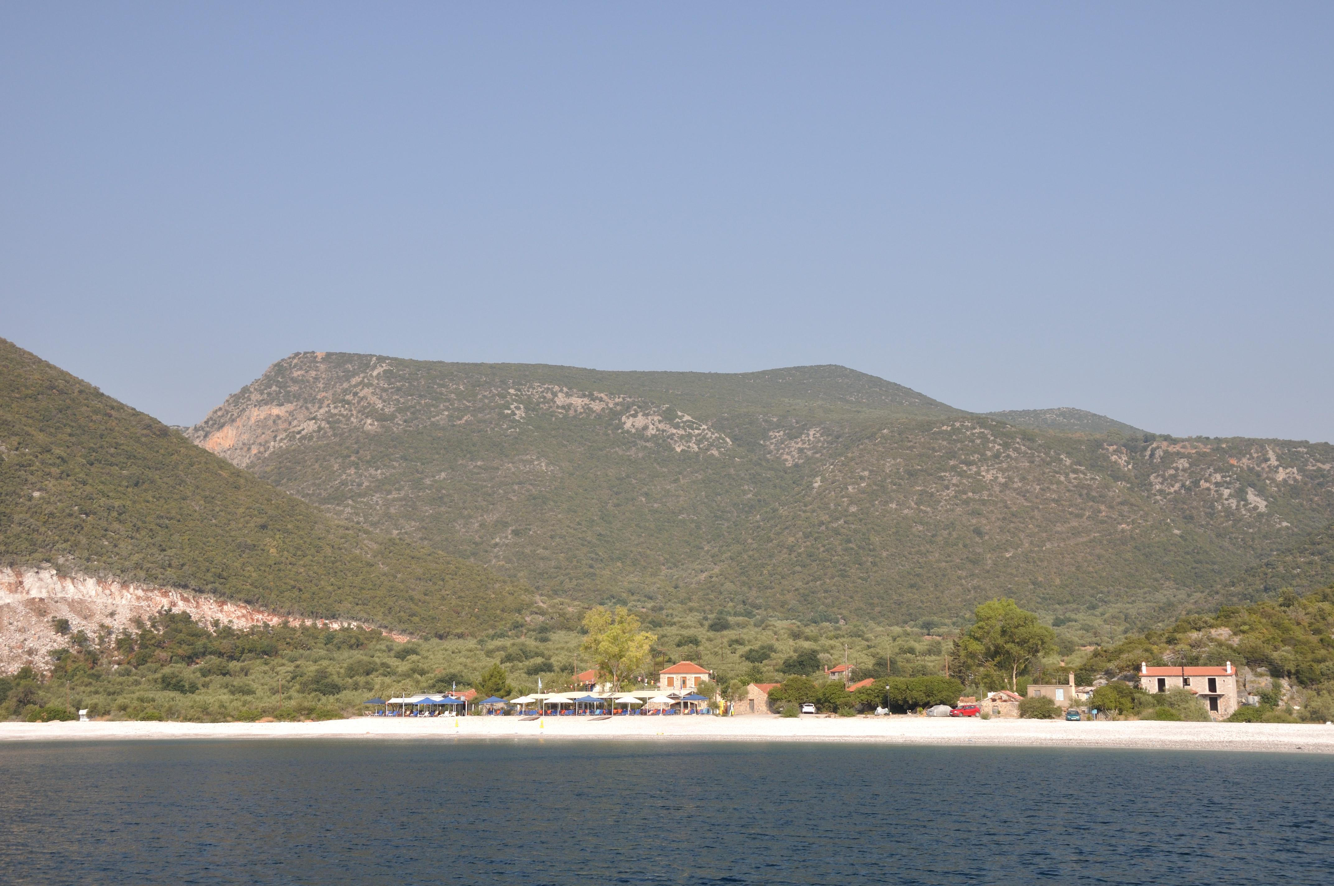 Baia Fokianos